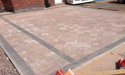 block paving prices Rochdale