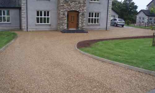 gravel driveways Swinton