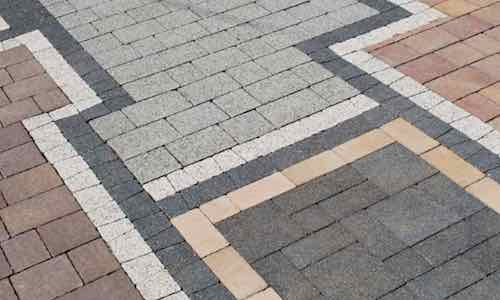 paving contractors Failsworth