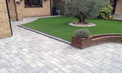 paving expert Swinton