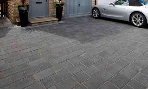 stone driveways Failsworth